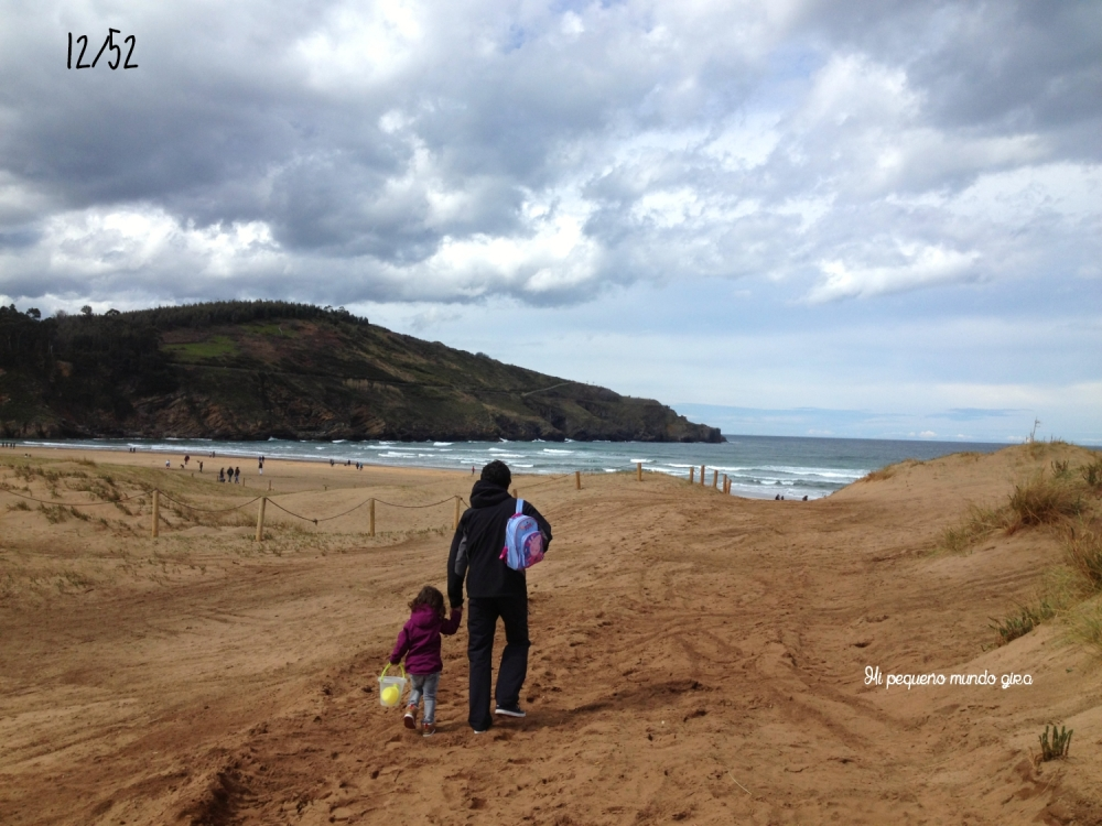 playa marzo