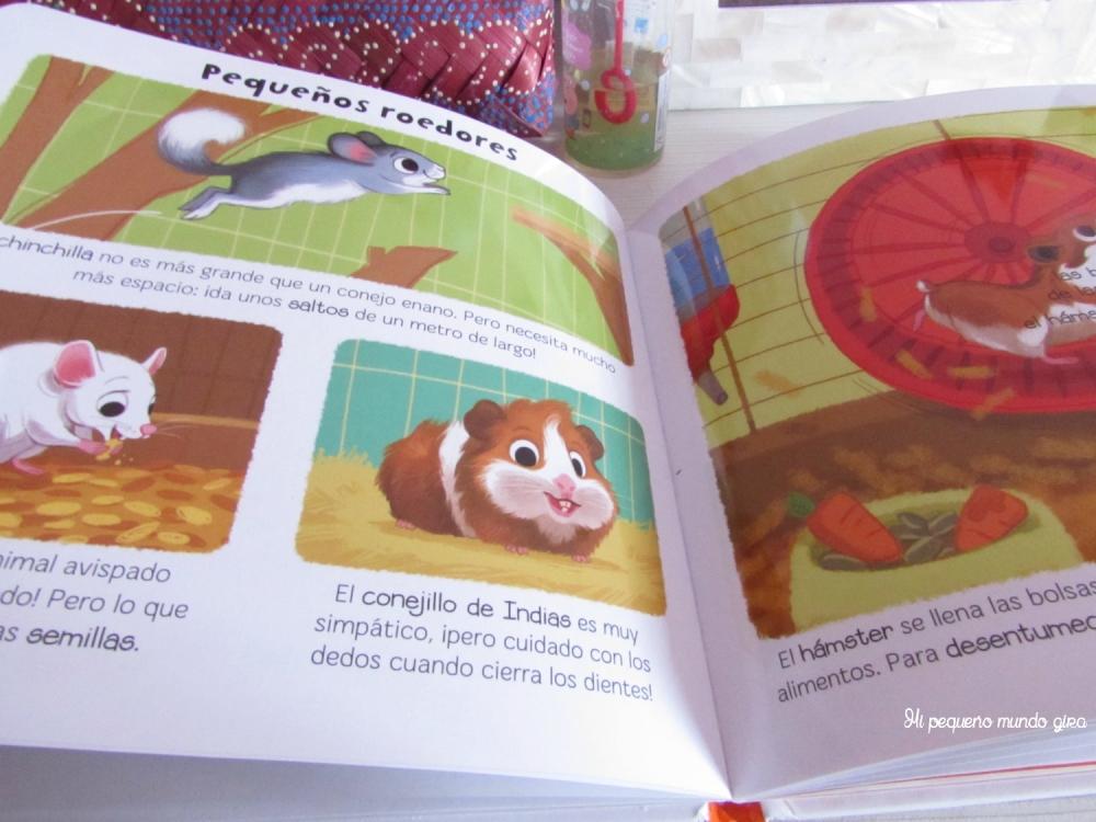 baby enciclopedia mascotas