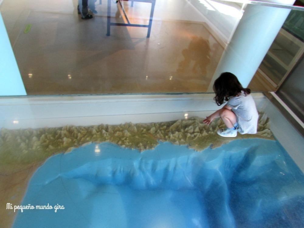 acuarium donosti