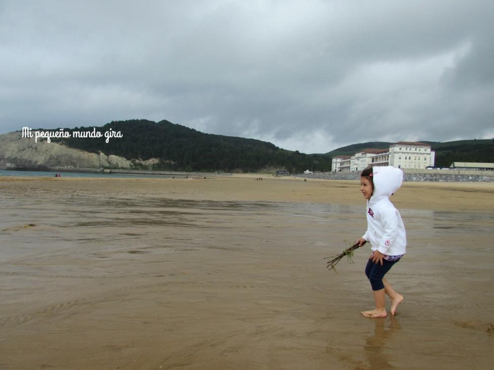 playa disfrutar