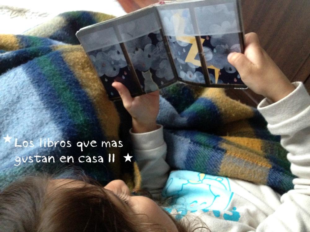 libros infantiles casa