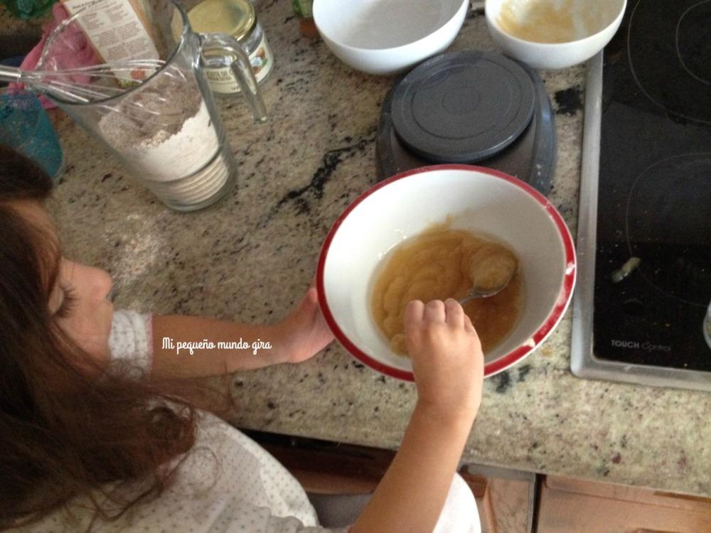 cocinar montessori