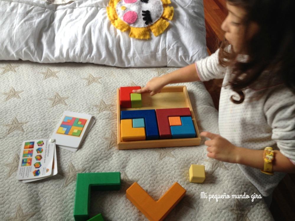 libro puzzle mil formas
