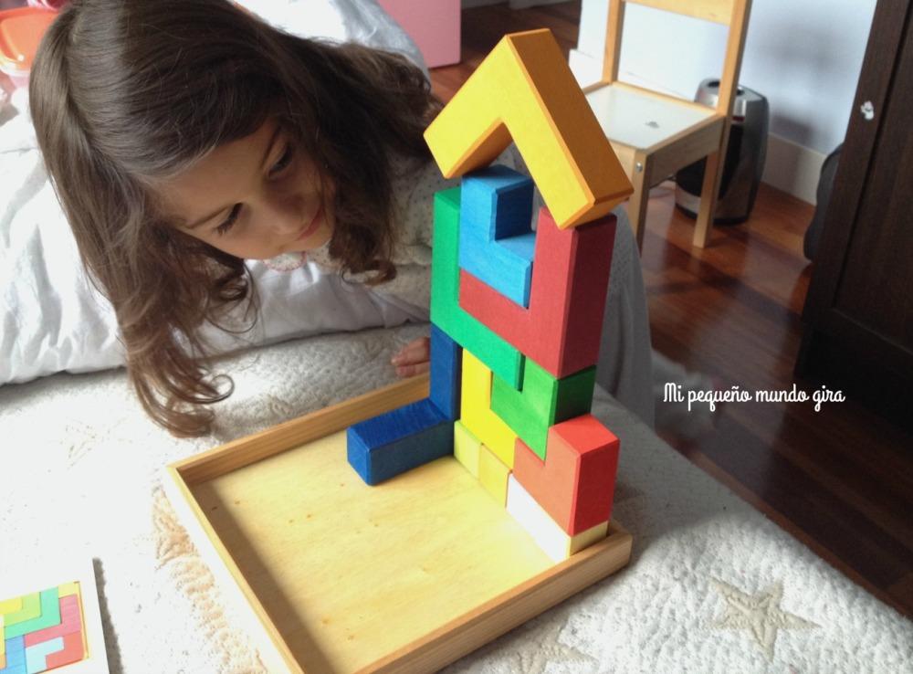 puzzle grimm´s