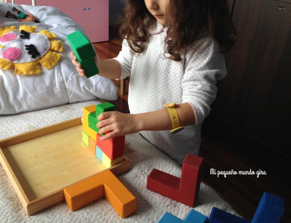 puzzle madera