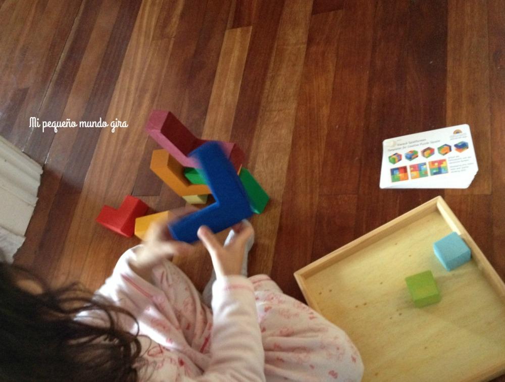 puzzle mil formas jugar