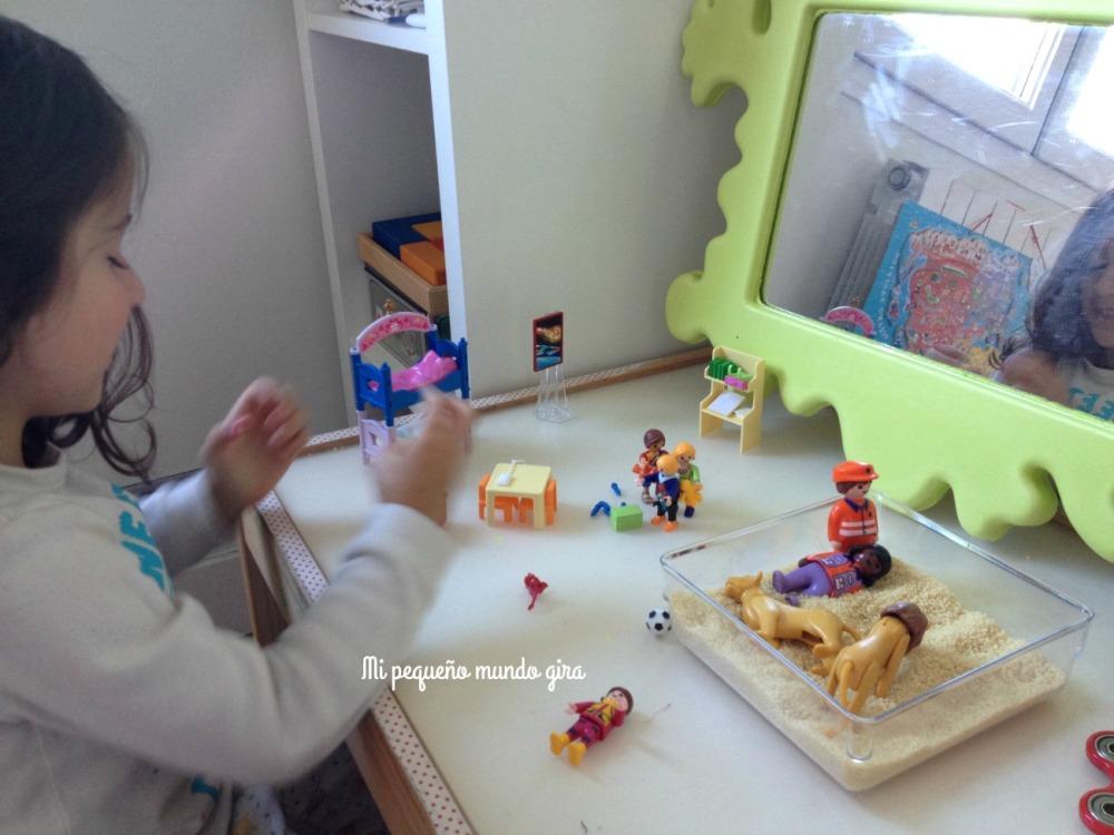 playmobil jugar