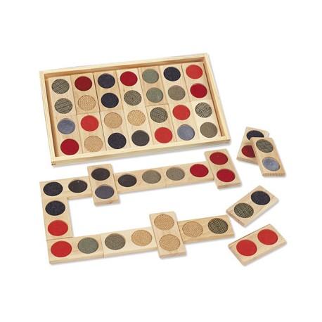 domino tactil de Goula