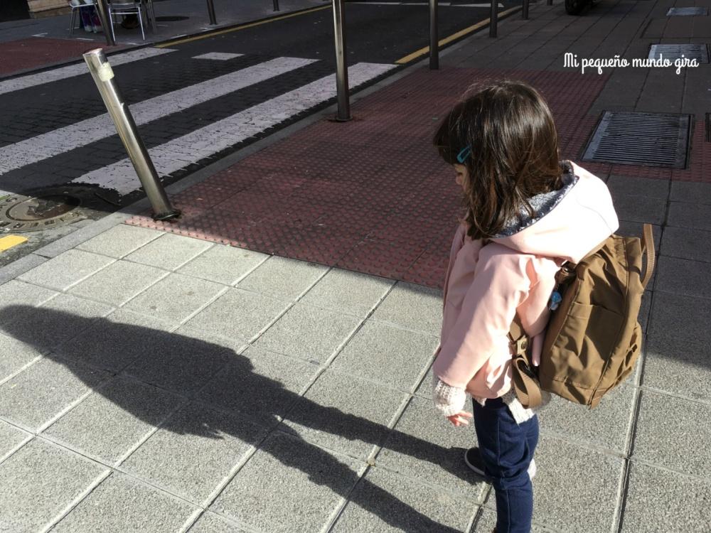los niños y la ciudad