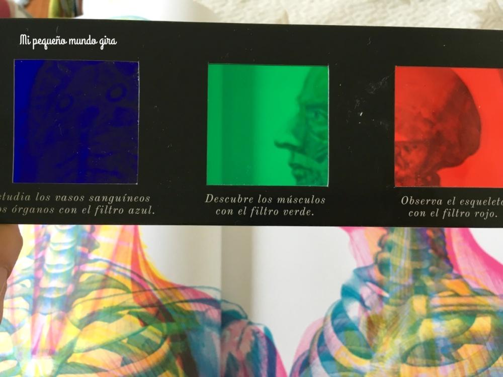 libro ilumianatomia ediciones sm