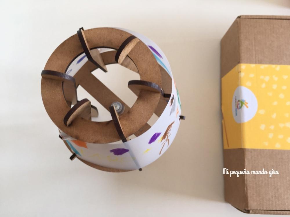 kits creativos para niños
