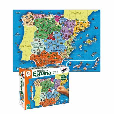 puzzle-a-partir-de-5-anos-provincias-de-espana-diset-152368